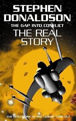 The Real Story by Stephen Donaldson