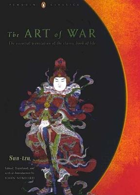 The Art of War by Tzu Sun