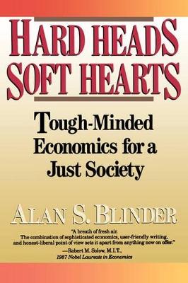 Hard Heads, Soft Hearts book