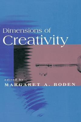 Dimensions of Creativity book