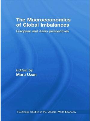 The Macroeconomics of Global Imbalances by Marc Uzan