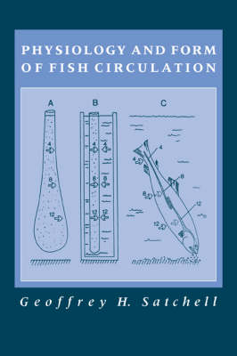 Physiology and Form of Fish Circulation book
