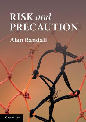 Risk and Precaution book
