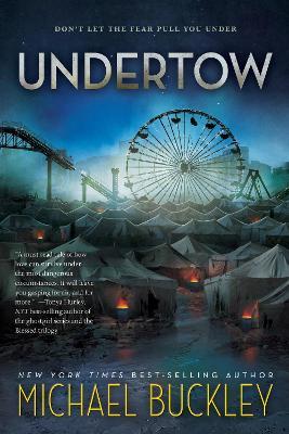 Undertow: Book 1 by Michael Buckley