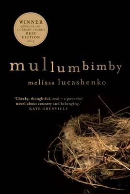 Mullumbimby book