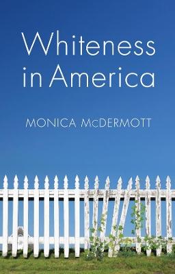 Whiteness in America book