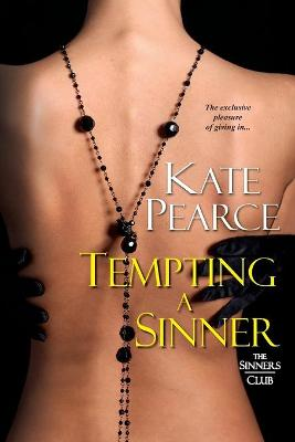 Tempting A Sinner book
