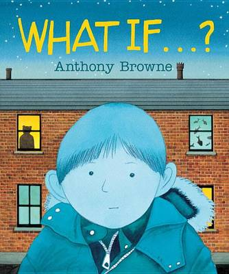 What If... ? book