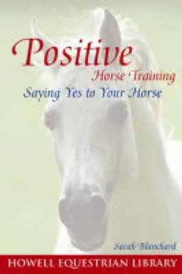 Power of Positive Horse Training book