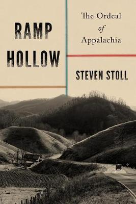 Ramp Hollow: The Ordeal of Appalachia book