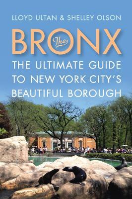 Bronx by Lloyd Ultan
