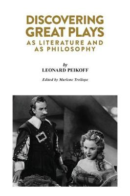 Discovering Great Plays by Leonard Peikoff