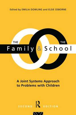 Family and the School book