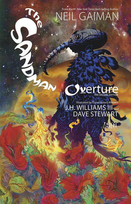 Sandman Overture TP by Neil Gaiman