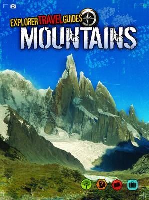 Mountains by Chris Oxlade