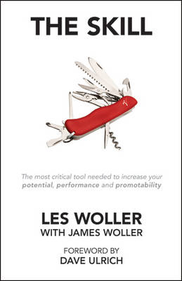 The Skill by Les Woller