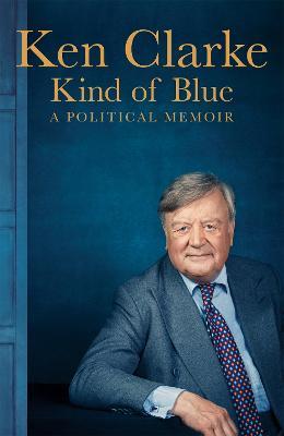 Kind of Blue by Ken Clarke