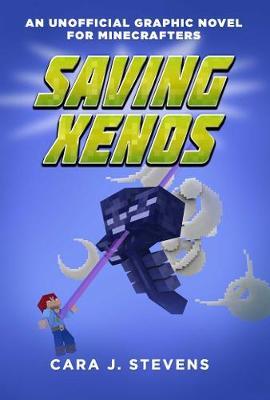 Saving Xenos by Cara J. Stevens
