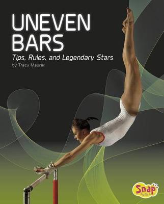 Uneven Bars book