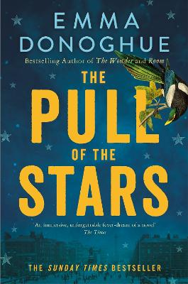 The Pull of the Stars book