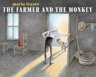 The Farmer and the Monkey book