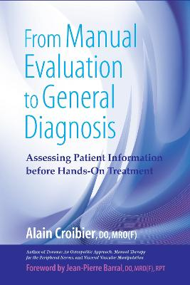 From Manual Evaluation To General Diagnosis book