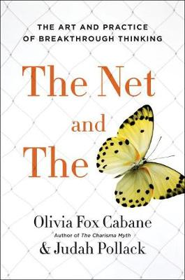 The Net and the Butterfly by Olivia Fox Cabane