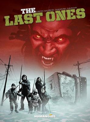Last Ones book