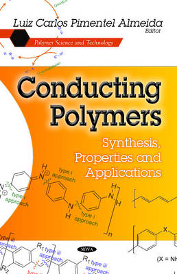 Conducting Polymers by Luiz Carlos Almeida