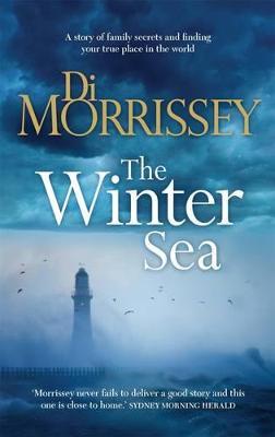 Winter Sea book