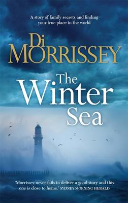 Winter Sea by Di Morrissey