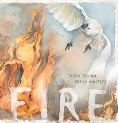 Fire by Jackie French