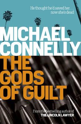Gods of Guilt book