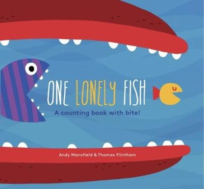One Lonely Fish by Andy Mansfield