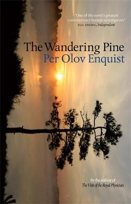 The Wandering Pine by Per Olov Enquist