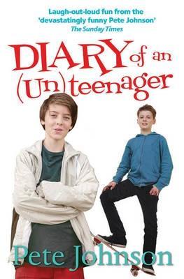 Diary of an (Un)Teenager book