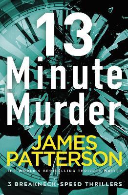 13-Minute Murder book