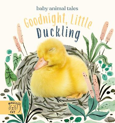 Goodnight, Little Duckling: A book about listening book