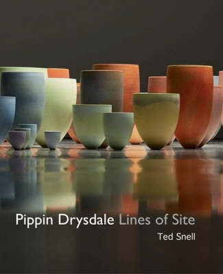 Pippin Drysdale: Lines of Site book