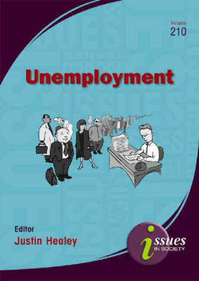 Unemployment by Justin Healey