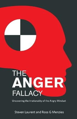 Anger Fallacy by Steven Laurent