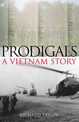 Prodigals by Richard Taylor