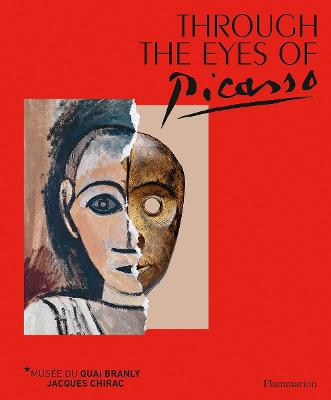 Through the Eyes of Picasso book