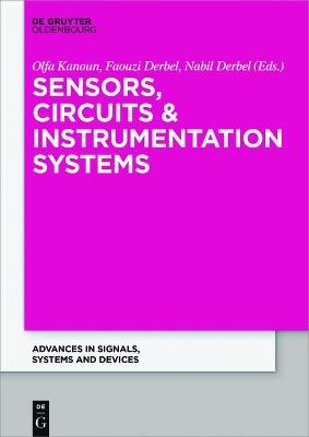 Sensors, Circuits and Instrumentation Systems by Olfa Kanoun