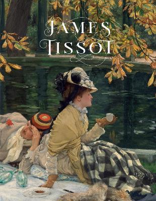 James Tissot by Melissa E. Buron