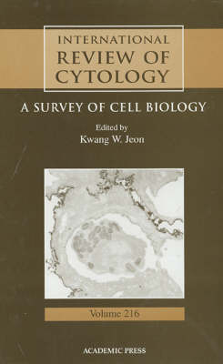 International Review of Cytology by Kwang W. Jeon