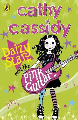 Daizy Star and the Pink Guitar book