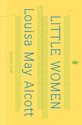 Little Women book