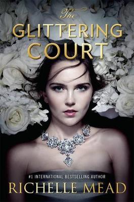 Glittering Court book