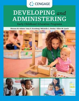 Developing and Administering an Early Childhood Education Program book